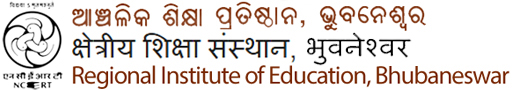 Regional Institute of Education, Bhubaneswar